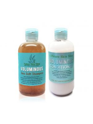 Voluminous Sea Salt Shampoo